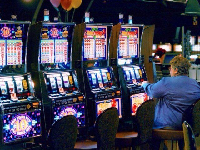Игровые автоматы Spin City casino