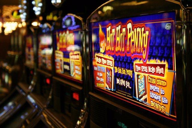 General казино - источник эмоций