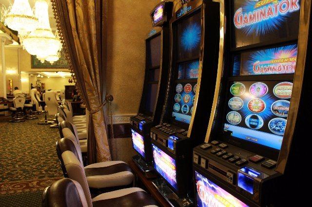 Разновидности игр в онлайн казино Вулкан 24
