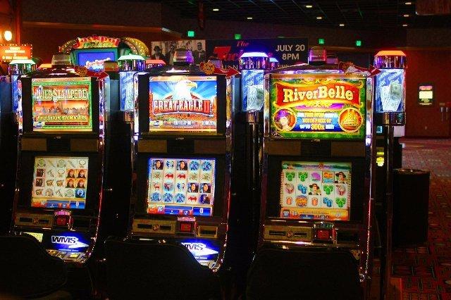 Онлайн казино - отличное место для досуга